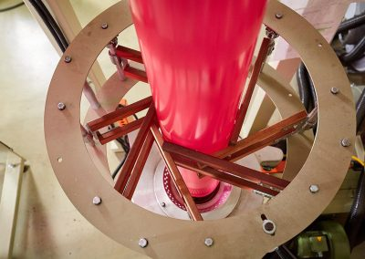 BASCO® masterbatches production process